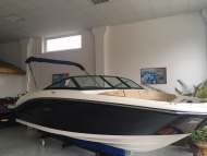 Sea Ray 190 SPXE skladom model 2020