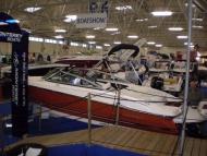 Boat show Incheba 2008