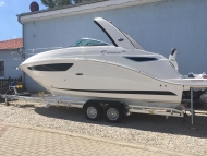 SEA RAY 265 Sundancer model 2021 skladom